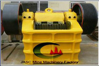 Jaw Crusher Gold Crushing Machine