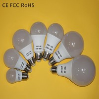 3W,5W,7W,9W,12W,15W,18W LED Bulb Light