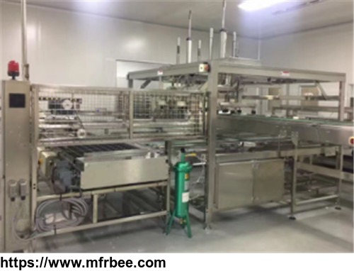china_high_quality_good_price_professional_automatic_depanning_equipment_manufacture