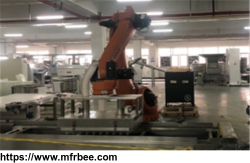 2019_china_good_quality_hot_sale_high_quality_robot_depanner_supplier