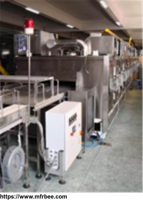 china_high_quality_stainless_steel_bakery_production_line_manufacture