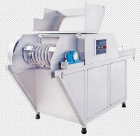 Frozen Meat Slicer&Cutter