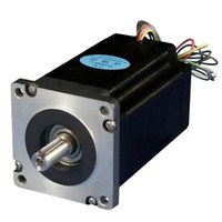 Factory supply 2 phase stepper motor 86STH100-3008A,holding torque 7.28N.m