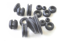manufacture facrory Shock absorber Cable rubber grommet for Car or cable