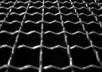 more images of Crimped Wire Mesh Types, Heavy and Light Crimped Mesh
