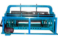 more images of Crimped Wire Mesh Machine to Produce Mining Crimped Wire Mesh