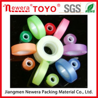 more images of fluorescent tape school stationary labeling tape