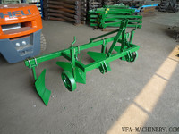Plow For Farming Tools
