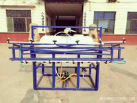 Spraying Machine For Agricultural Equipment