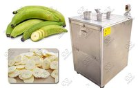 Commercial Stainless Steel Plantain Banana Slicer