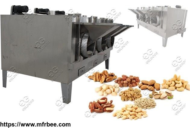 nut_roaster_machine_automatic_peanut_roasting_machine_price