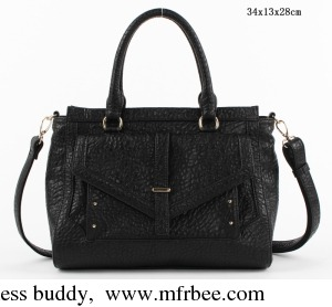 2013 New arrival & latest fashion design beautiful ladies bags