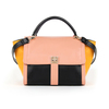 2013 New arrival hot and best selling fashion PU lady handbag