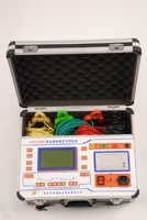 GDKC-2000 Transformer Load Voltage Adjustment Switch Tester
