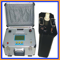 VLF Series Very Low Frequency Generator Insulation Test set