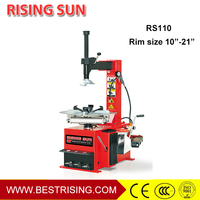 Swing arm car tire changer machine for sale