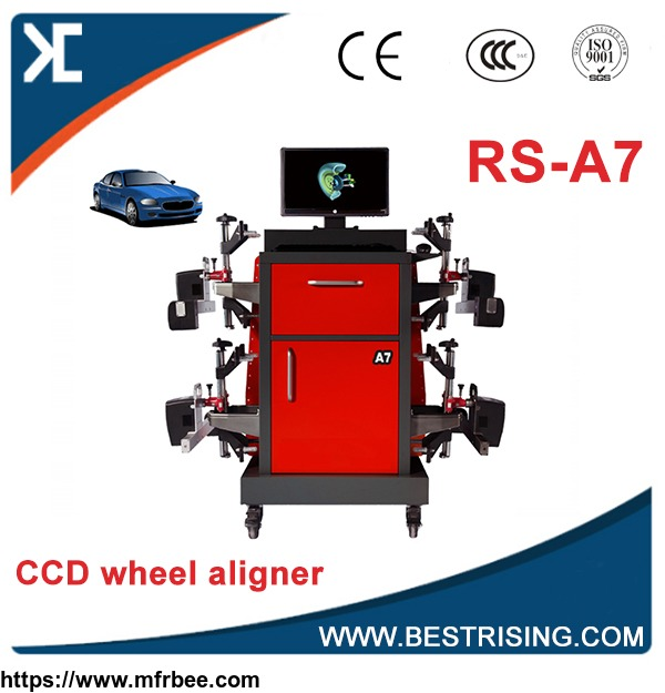 ccd_sensor_used_wheel_aligner_for_sale