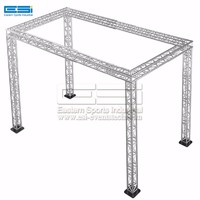 Cheap price used DJ light tomcat Thomas bolt screw sound lift aluminum truss display system for sale
