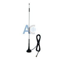 4G 6dBi Low Price Hihg Profile Magnetic Car Antenna