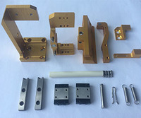 CNC Turning/turned parts Manufacturer support customization