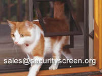 more images of Pet Screen