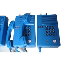 more images of Series Coal Mine Use Explosion Proof Telephones