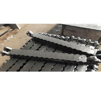 Mining Support Articulated Roof Beam