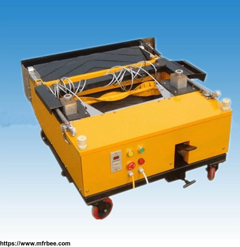 sdck800_portable_wall_rendering_machine