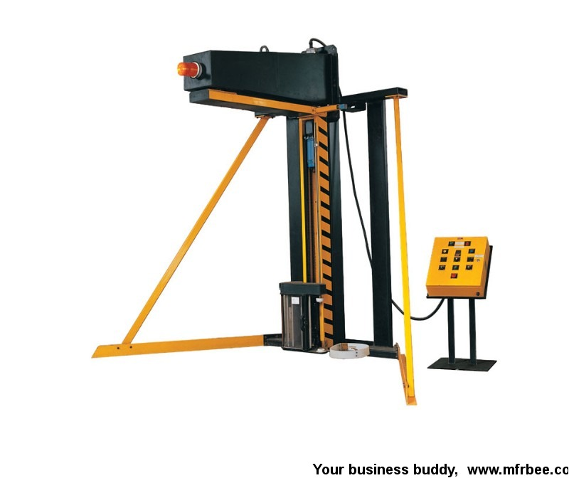 r1800f_rotary_arm_r1800f_rotary_arm_stretch_wrap_machine