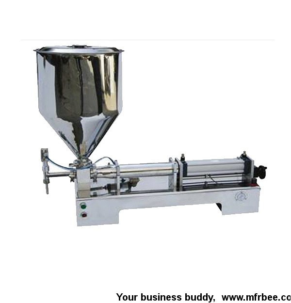 g1wgd_single_nozzle_pneumatic_paste_and_liquid_filling_machine_for_jam_