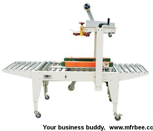 fxj5050z_automatic_carton_folding_and_sealing_machine_with_the_adhesive_tape