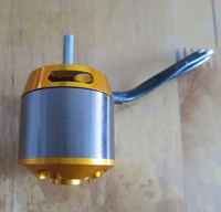 more images of Brushless Motor