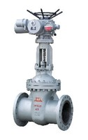 Z940/941Y/H-16C/25/40/64/100 High grade manufacturer factory price Electric Actuated Wedge Gate Valves