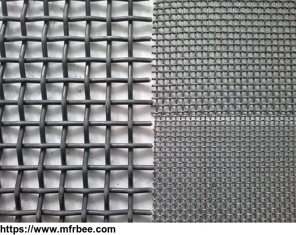 high_quality_crimped_wire_mesh