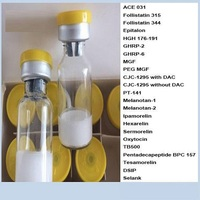 more images of Factory supply high purity hgh 10iu HGH 191AA human growth hormone skype:alice.zhang595