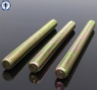 ASTM A193 B7/B7m Threaded Rods