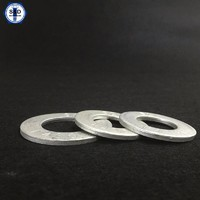 Hardened Steel Flat Washers F436/F436M