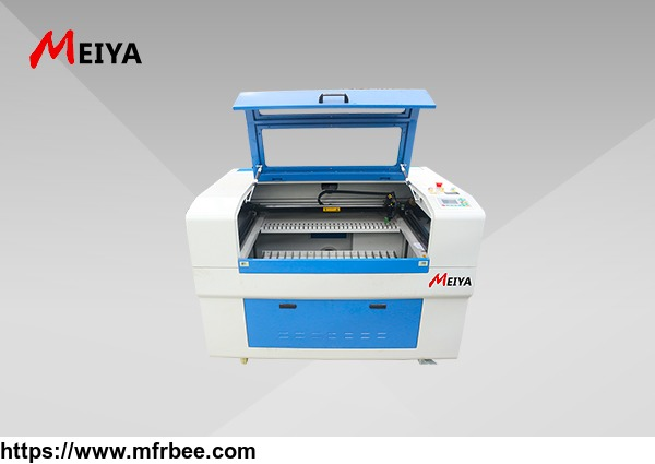 China Jinan Meiya laser engraving cutting machine for wood and acrylic