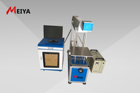 cheap factory price nonmetal co2 laser marking machine