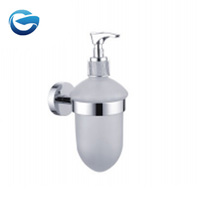 Wholesale hot-selling high quality world wide soap dispenser glass bottle for promotion