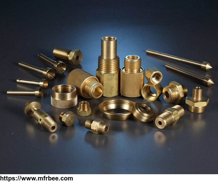 Customized High Precision CNC Machining in Aluminum/Stainless Steel Parts