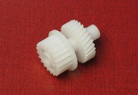 Plastics Nylon Injection Molding Parts