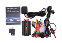 Car/Vehicle GPS Tracker GPS103A