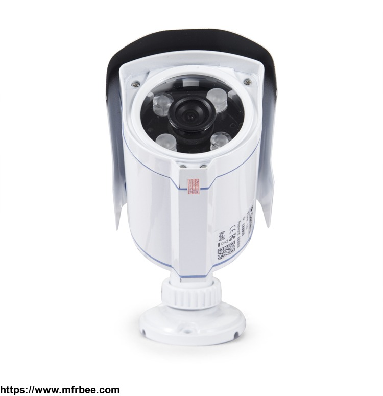 Sricam SP007 P2P Outdoor IR-CUT tech Wireless Wifi Waterproof Bullet Security IP Camera with SD Card Slot