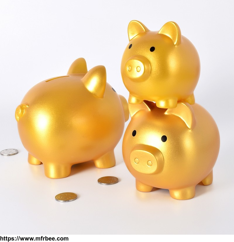 promotional_gift_pig_shape_money_box_piggy_bank_for_kids