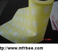 Nonwoven Wipe Roll2