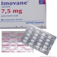 immovane 7.5mg