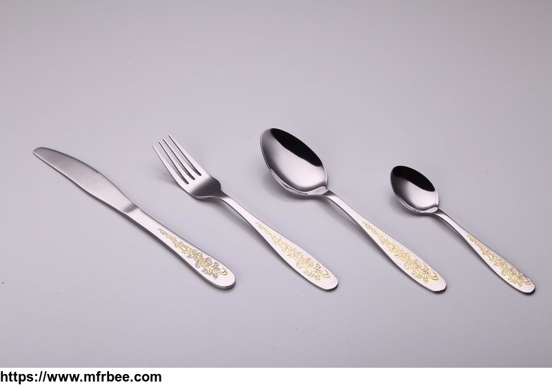china_stainless_steel_flatware_dinner_spoon_and_dinner_fork
