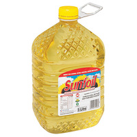 Quality Crude Sunflower Oil at Best Market Price