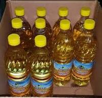 Factory Price Refined Corn Oil /ISO/HALAL/HACCP Approved & Certified
